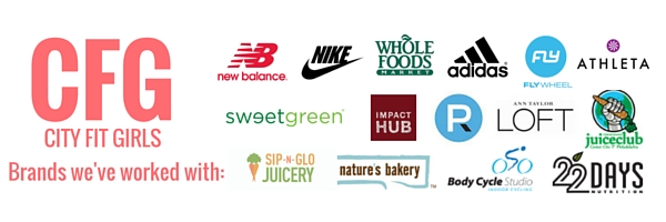 CFG brand partners