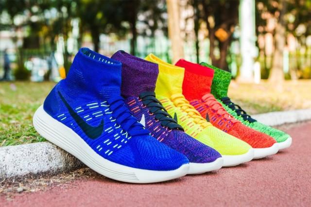 best website 45563 dd521 Just Released: Nike LunarEpic Flyknit – City Fit Girls